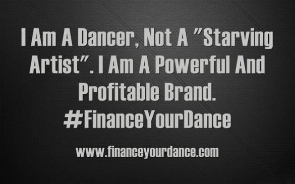 DancerProfitableBrand