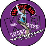 How To Get Dance Sponsors And The Attention Of The Press, This Sunday On The Kiner Hour Radio Show