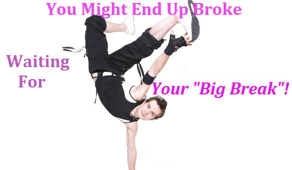 BigBreakTruthBlog