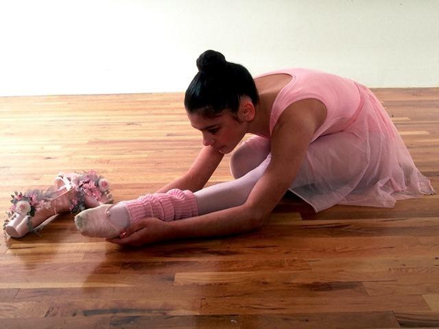 Casting Alert for Ballet Teachers for New, Unscripted TV Series