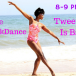 Join The #LetsTalkDance Tweetchat On Twitter! The #1 Twitter Chat For Dancers!