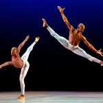 AILEY II CELEBRATES 40th ANNIVERSARY WITH TWO-WEEK NEW YORK SEASON
