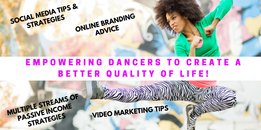 The Let's Talk Dance Blog – Empowering Dancers To Create A Better Quality of Life!